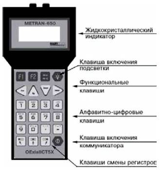 метран-650 руководство по эксплуатации - фото 5